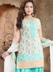 Fancy Banglori Silk Readymade Suit