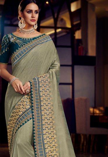 943648795f Saree: Buy New & Latest Saree Online - Catalog #10377