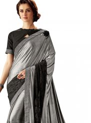 Fancy Festival Trendy Saree