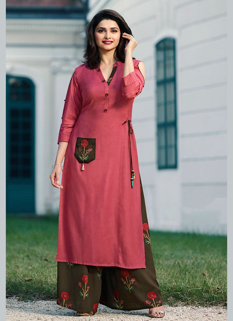 Fancy Party Party Wear Kurti