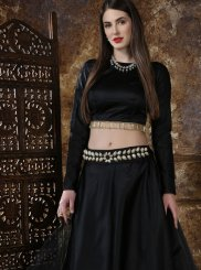 Fancy Sangeet Lehenga Choli