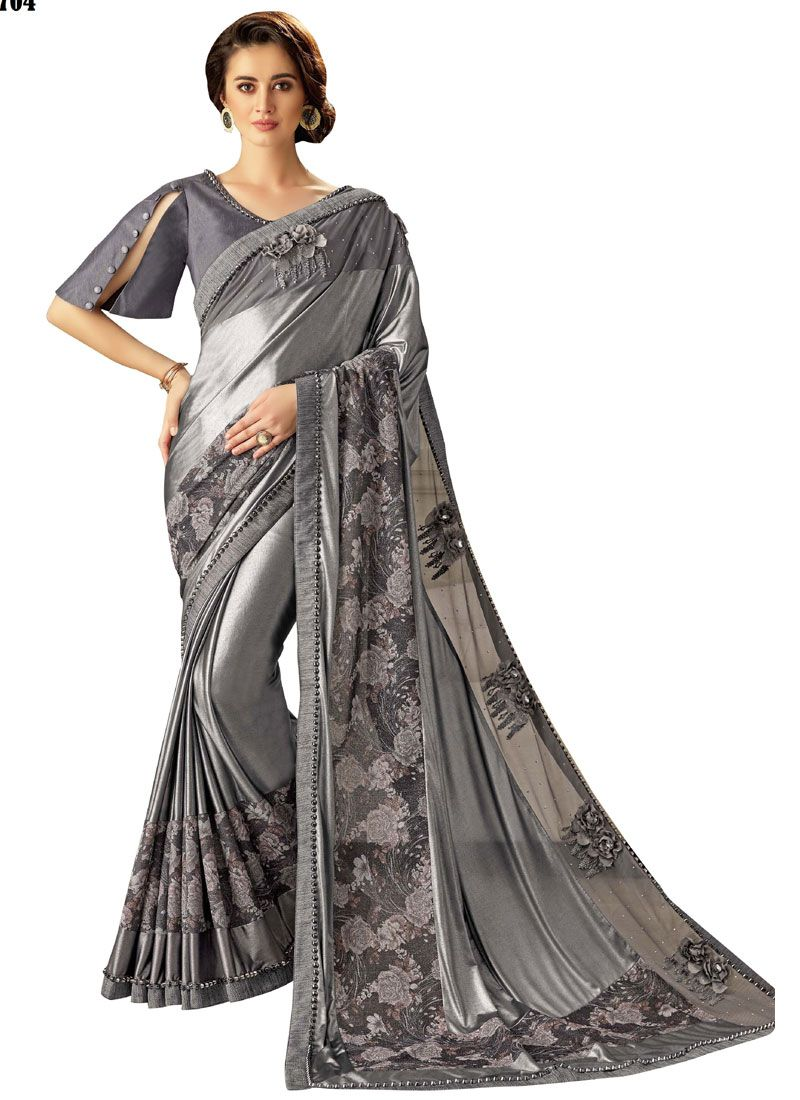 Fancy Trendy Saree