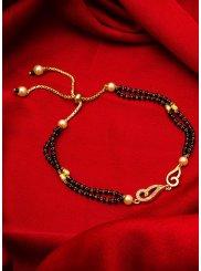 Gold Ceremonial Bracelet