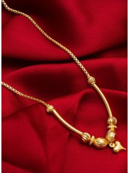 Gold {occasion} Mangalsutra