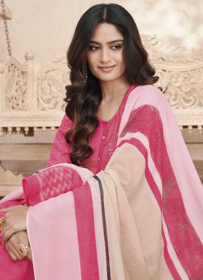 f6cdab0803 Linen Designer Pakistani Suit Linen Designer Pakistani Suit ...
