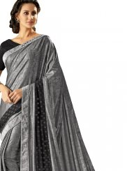 Net Fancy Classic Designer Saree