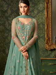 Net Wedding Designer Salwar Suit