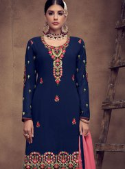 Palazzo Designer Salwar Kameez For Party