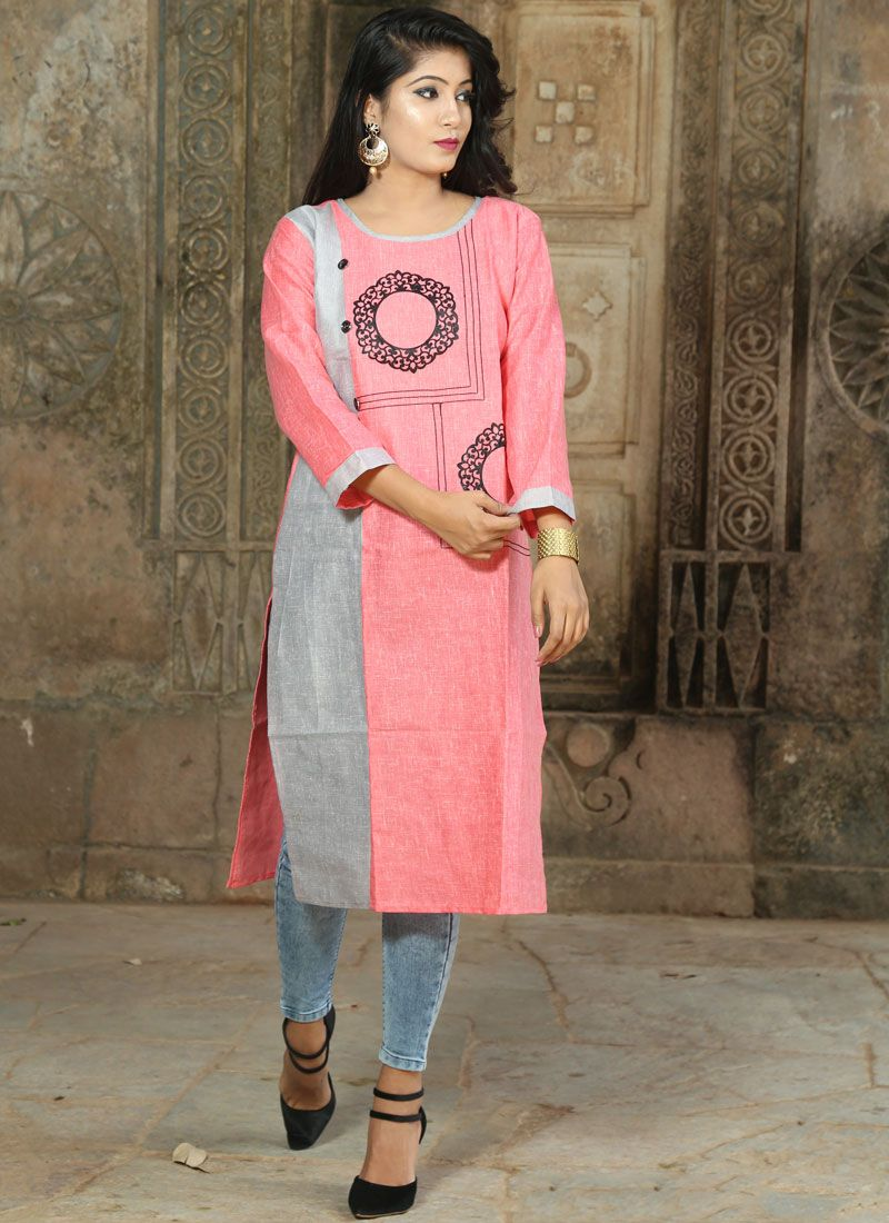 Party Wear Kurti For Party