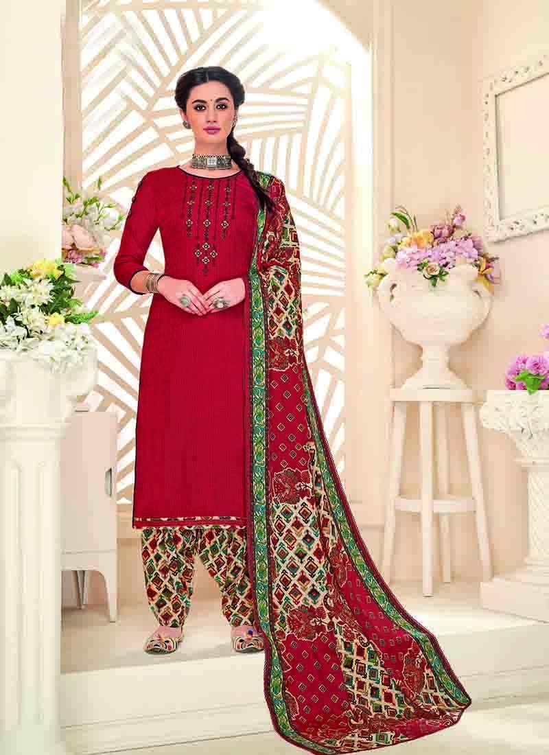 Pashmina Designer Patiala Salwar Kameez