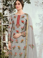 Print Ceremonial Designer Suit