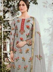 Print Ceremonial Designer Suit