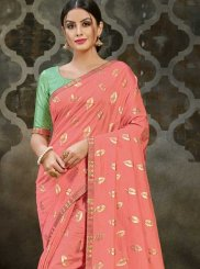 Print Designer Traditional Saree
