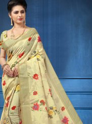 Printed Saree For Party