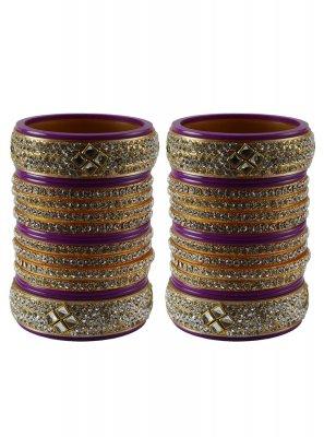 Rani Color Bangles