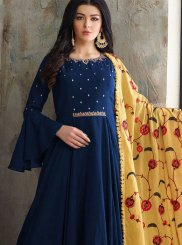 Readymade Anarkali Suit For Ceremonial
