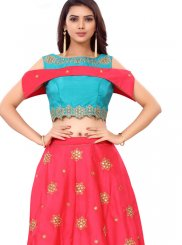 Readymade Lehenga Choli For Sangeet