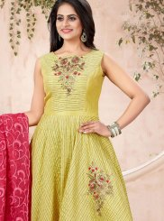 Readymade Trendy Gown  For Wedding