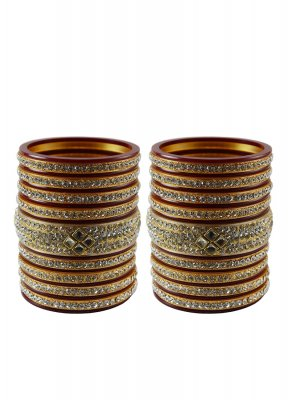 Red Wedding Bangles