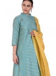Resham Designer Salwar Suit