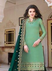 Resham Festival Designer Pakistani Suit