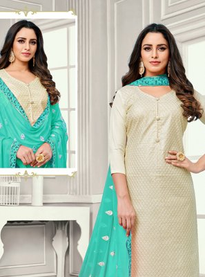 Salwar Kameez For Sangeet