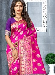 Silk Casual Silk Saree