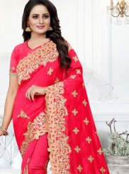 Silk Zari Traditional Saree