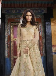 Thread Designer Salwar Suit