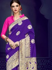 Traditional Saree For Festival