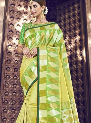Traditional Saree For Party