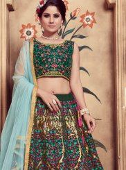 Trendy Lehenga Choli For Sangeet