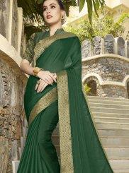Weaving Trendy Saree