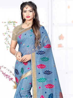 Weaving Wedding Traditional Designer Saree