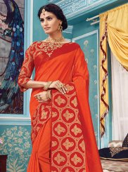 Woven Festival Designer Traditional Saree