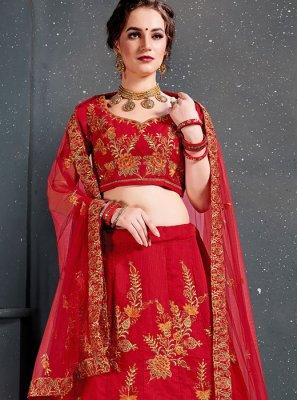 Zari Designer Lehenga Choli