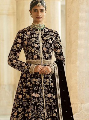 Anarkali Salwar Kameez For Wedding