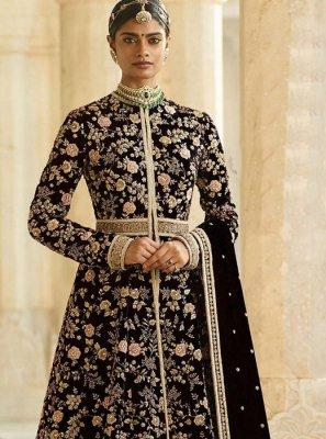 Anarkali Salwar Kameez For Wedding