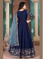Anarkali Suit For Ceremonial