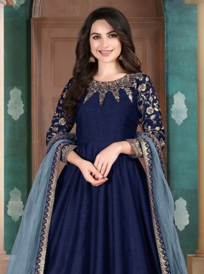 Anarkali Suit For Ceremonial