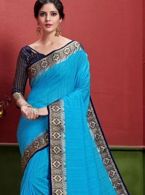 Art Silk Weaving Classic Saree