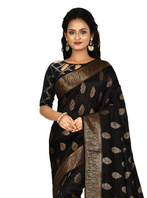 Banarasi Silk Wedding Classic Saree
