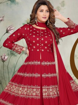 Bollywood Salwar Kameez For Engagement