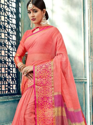 Border Designer Traditional Saree