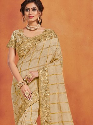 Classic Designer Saree For Party