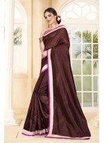 Contemporary Saree For Casual