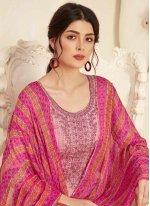 Cotton Ceremonial Bollywood Salwar Kameez