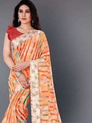 Cotton Classic Saree
