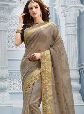 Cotton Contemporary Saree