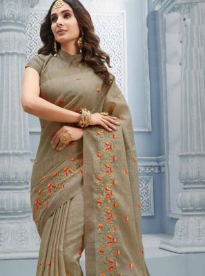 Cotton Traditional Saree